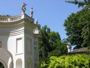 Villa Dei Gelsomini Sant Elpidio A Mare
