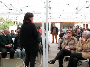 conferenza-di-michela-pasquali-a-sinistra-il-sindaco-di-milis