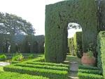 Gamberaia-belvedere di cipressi