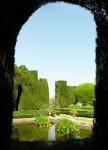 Gamberaia-scorcio-dal-belvedere di cipressi