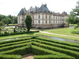 castello-di-Cormatin-dal-labirinto