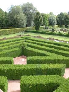 castello-di-Cormatin-labirinto
