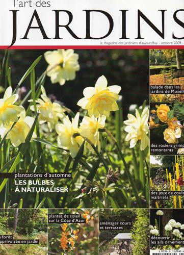 Giornali di giardinaggio francesi mimma pallavicini s weblog for Giardini francesi
