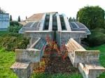 tomba-Brion-architettura-Arcosolio
