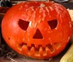 zucca-intagliata-Halloween