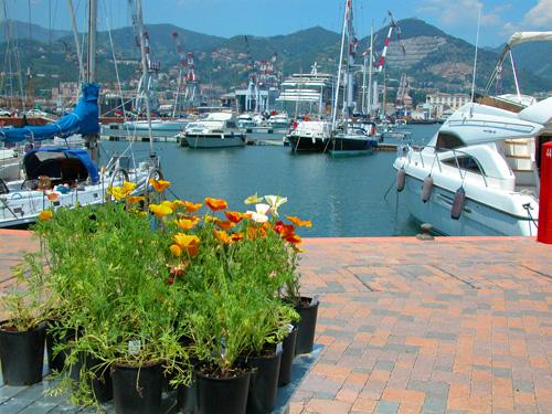 Scenari per giardinieri mimma pallavicini s weblog for Giardinieri genova