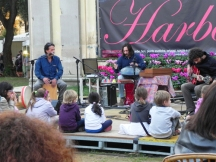 Harborea-2013-bambini-sul-palco