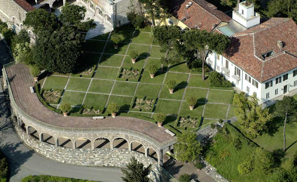 Casa Di Cura Villa Delle Terme Firenze