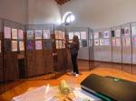 disegni-di-piante-e-fiori-dei-ragazzi-delle-scuole-medie-di-Milis