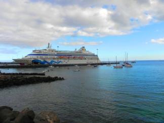 la-nave-danese-Aida-Cara-a-Porto-del-Rosario